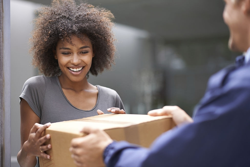 There are several couriers in South Africa than can deliver your goods to your customers